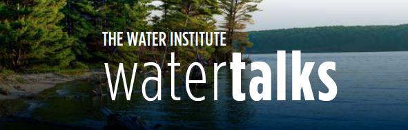 Water Talk Banner