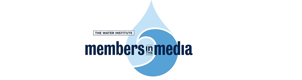 Members in the media