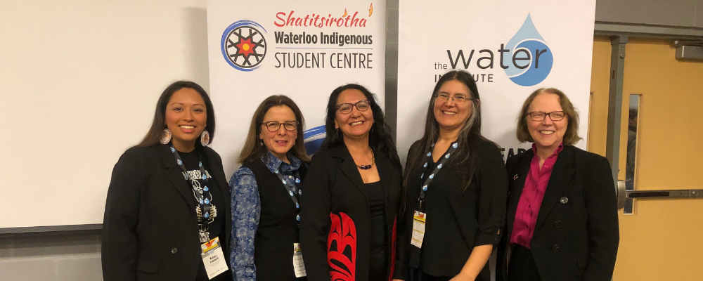 Indigenous women panel