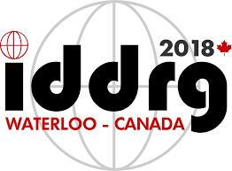 IDDRG logo