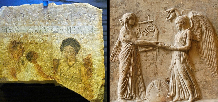 Artworks from the Hellenistic Age in the Louvre