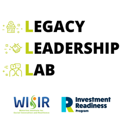 Legacy Leadership Lab Graphic