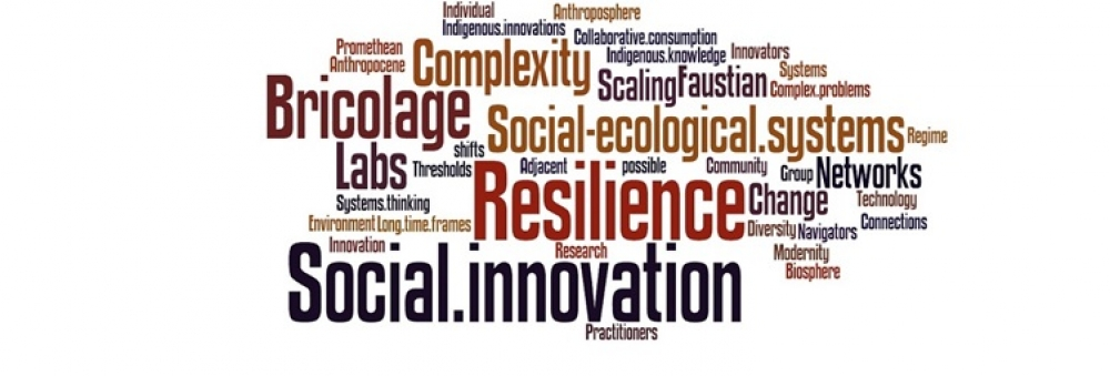 social innovation words