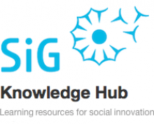 Learning resources for social innovation
