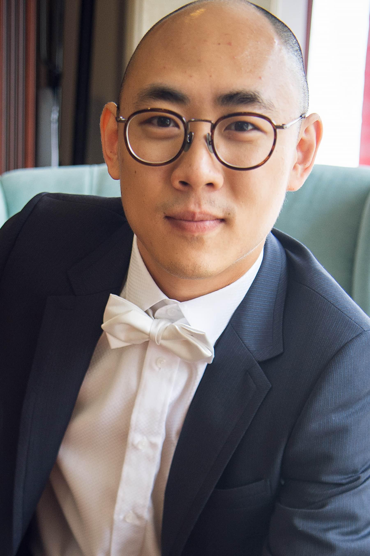 Shiyi Yang