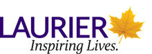 Wilfird Laurier university logo