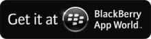 Get it at BlackBerry App World