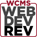 WCMS Web Dev Rev
