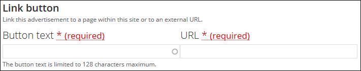 confernece link button