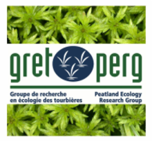 Peatland Ecology Research Group logo