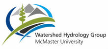 Watershed Hydrology Group logo