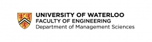Management Sciences Engineering