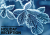 Women in Engineering presents: Holiday Reception