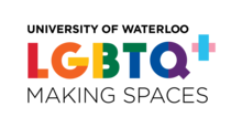 LGBTQ Making Spaces Logo